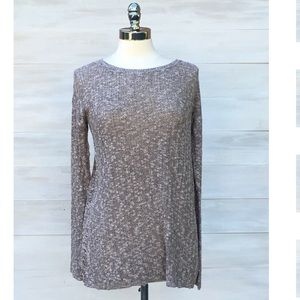 New Gentle Fawn Women Liaison Sweater Top Midium